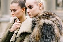 Best Winter Fashion Guide / by modaklik .com