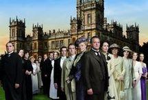 Downton Abbey / by Brandi Griffin