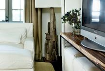 Family Room / by Kristin Hoaglund