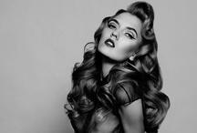 Hair Hair Hair! / by Emily Ressegue