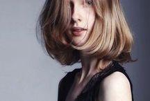 hair / by Melanie Sun