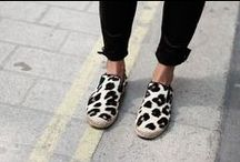 shoes / by Melanie Sun