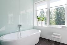 Bathroom / by Jim LaSalvia
