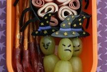 Halloween Sweets & Treats / by Tracy Walker
