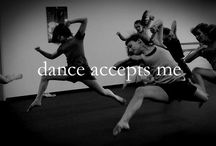 Dancers Life / I miss dancing therefore I live vicariously through photos.  / by Yelitza Vega