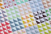 Quilts - Scrap Quilts / by Michelle