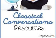 Flores Family Homeschool / Homeschool Resources, Tips & Tricks / by Monica Flores