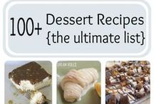 Recipes / Recipes worth trying! / by Veronica Ortegon