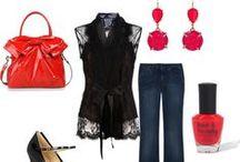 Fashion / by Veronica Ortegon