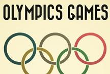 Summer Olympics 2012, London / by Dayliliy