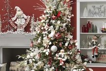 Tree Christmas / by Rejane Menezes