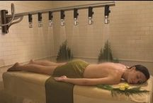SPA-tacular Treatments / A board about many different massage and spa treatments. / by Spa Pima