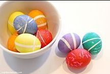 Easter / by Lynn Wilkinson