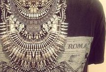 Styles Jewelry / by Helle Melgaard Gregersen