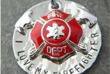 Heroes / At FFCCU, we take pride in honoring and supporting our community heroes.  / by Firefighters Community Credit Union