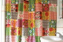 Bathroom Love / by Kay Hammock