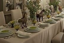 HomeStyle Kitchen~Dining / by Victoria Keller
