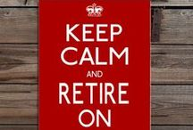 Dreamin' Of Retirement / Ahh, retirement... for some, it's right around the corner. Others still have quite some time ahead of them. Nonetheless, retirement planning should start now! / by Firefighters Community Credit Union
