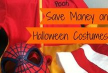 Spook-tacular Ideas! / by Firefighters Community Credit Union