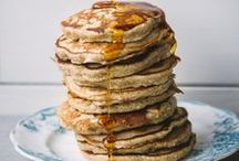Rise & Shine! Breakfast and Brunch Recipes.  / by Sara Palmer