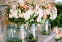 nuptsies / I'm actually planning a wedding... / by Ann Fields