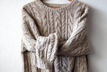 My Wardrobe Wish List / by Tara Carlson