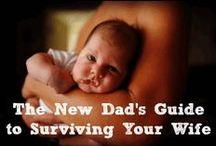 Baby & kid stuff / by Leslie Humphrey