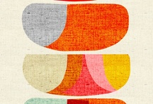 Pattern and Textile Design / by - Chickoteria