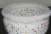 Crochet / by Eileen Burns