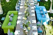 Creative Seating Options / by Social Tables