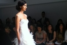 NY Bridal Market 2013 / #Wedding dress pho