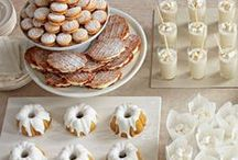 Wedding Desserts / by Social Tables