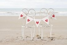 Chair Back Decorations / by Social Tables