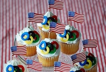 Olympic Theme Party/Event / by Social Tables