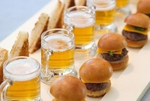Event Food and Drink  / by Social Tables