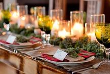 Winter/Holiday Events / by Social Tables