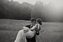 Weddings / by Kelsey Nelson