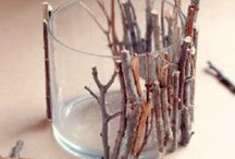 Crafty Ideas / Great project ideas and things I have done, want to try and REALLY want to try,  / by Beth Genovich