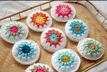 Lovely Crochet / by sakuramama ♡