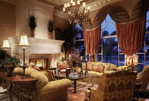 Interior Design / by Tracy Leigh Patrick