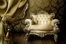 Home Furnishings, Rugs & Decor / by Tracy Leigh Patrick