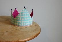 party girls / by Rachelle-Shellie Fletcher