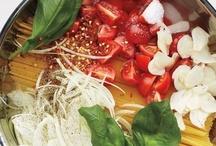 *Cucina Creazioni* / by Tracy Leigh Patrick