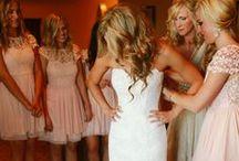 Wedding Ideas / by Morgan Kent