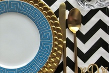 Tablescapes & Settings / by Tracy Leigh Patrick
