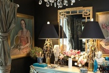 Chinoiserie / by Tracy Leigh Patrick