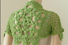 Celtic - Other than quilts / by Scarlett Rose's Celtic & More