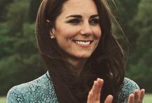 Princess Kate / by Kelly T.