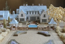 architectural models / by mcalpine tankersley