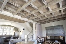 ceilings / by mcalpine tankersley